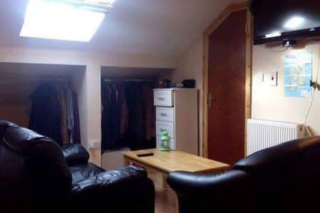 Charleston House, Shared Room, great location! - Dublin - Wohnung