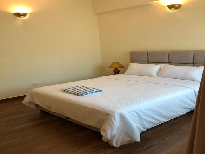 Resort World Awana Kijal Apartment 2BR - Seaview