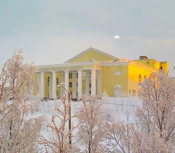 сдам квартиру в Кировске посуточно - Kirovsk