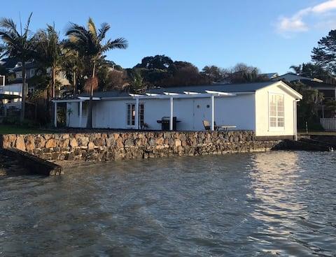 The Boat House - absoluta serenidad frente al mar