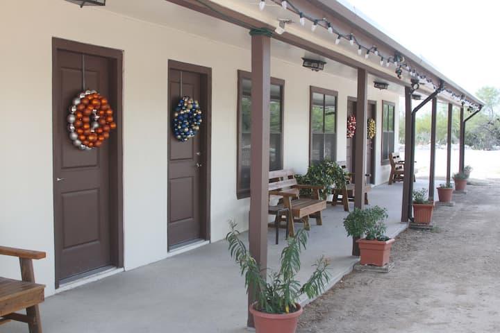 Audubon Room at Las Casitas at Rancho Lomitas