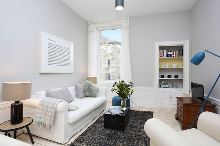 BROUGHTON BOLTHOLE -CHIC HAVEN IN AMAZING LOCATION