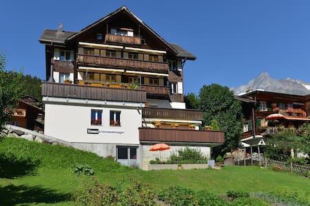 2 - Personen Ferienwohnung Grindelwald