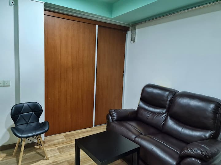 N-One Apartment@Ruvaamaa Male' City