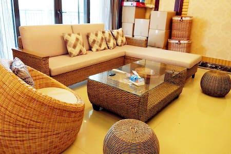 恒大海上威尼斯160平精装公寓 - Nantong - Villa