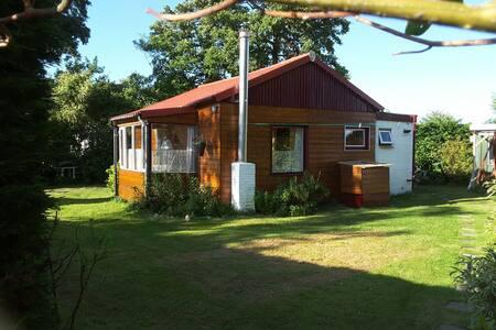 Karakteristieke vakantie woning - Burgh-Haamstede - Haus