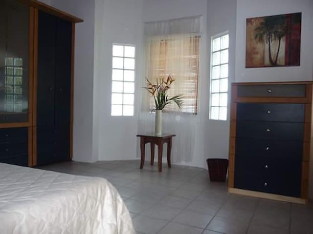 Ocean View Bedroom 2