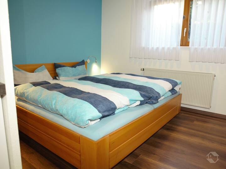 Privatzimmer Brigitte und Günther, (Lauf), Ferienwohnung mit 35qm, 1 Schlafraum für max. 2 Personen