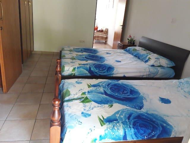 MariaEleni Apartment