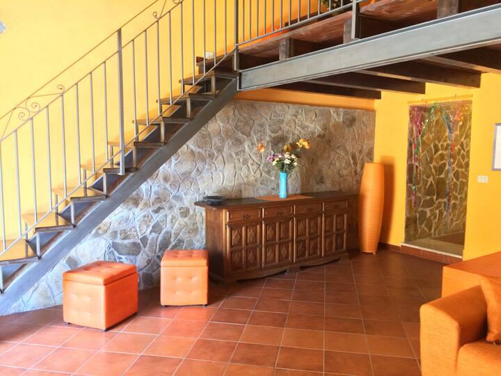 Casa Khalisa Lodge  Via Savona n°10