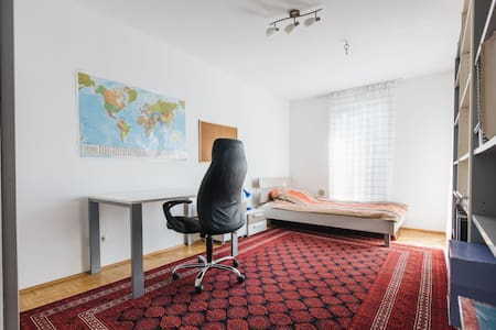 The MaSh Apartment in the heart of MUNICH
