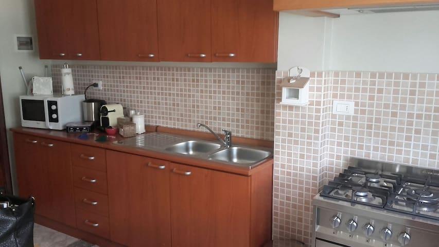 Casa Monteverdi - Sesto Fiorentino - Appartement