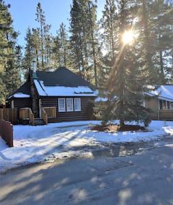 The Zen Den - Big Bear Cabin - Big Bear