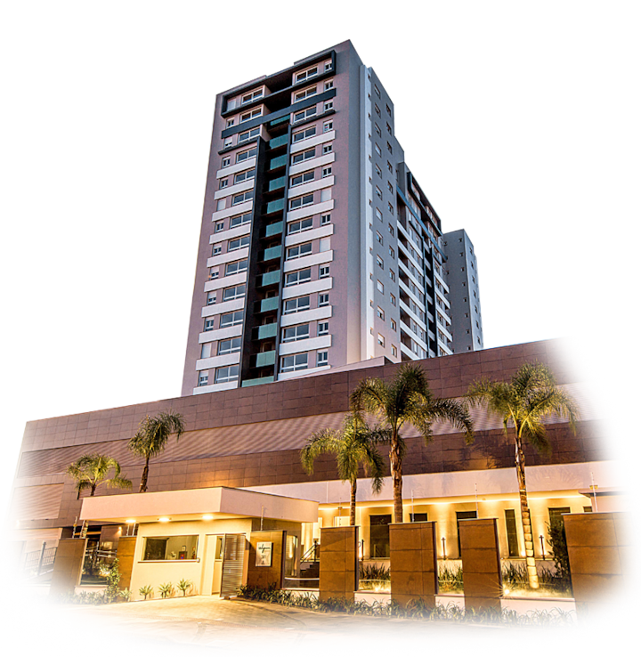 Loft Profissional Airbnb Iguatemi