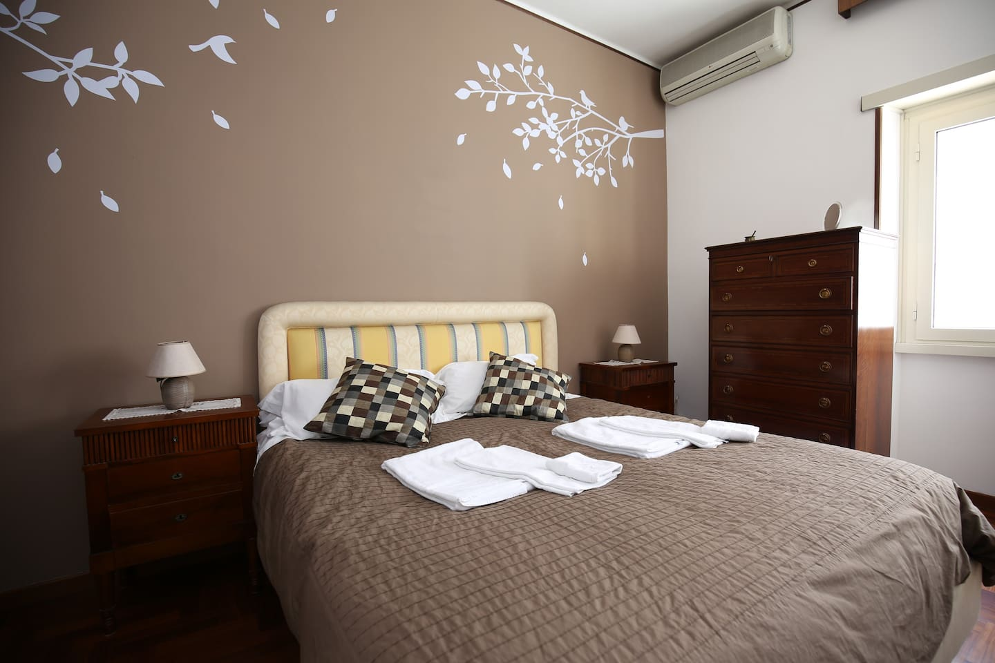 Double Room Anastasio