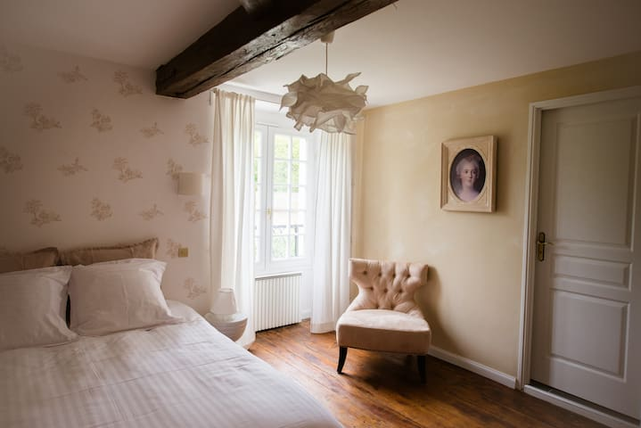 Moulin Bois Coûtant Côté Clain - Vivonne - Bed & Breakfast