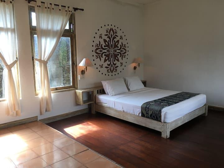 Ubud Apartment - The Lotus Room