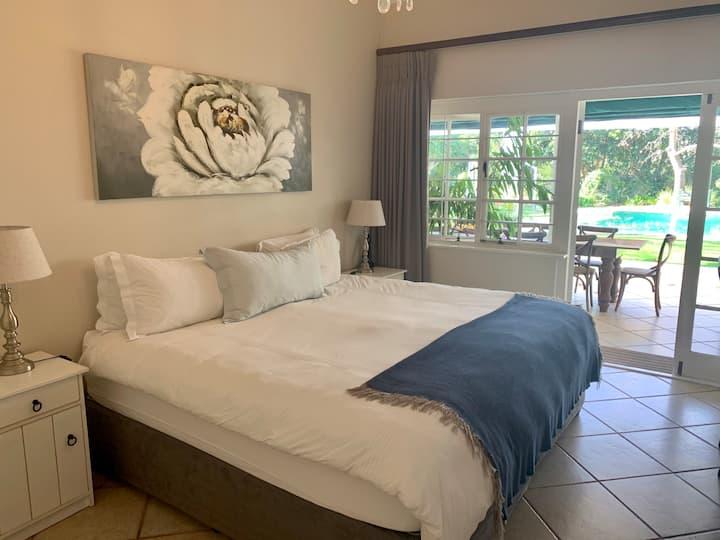 Beluga of Constantia Guest House - Suite 4