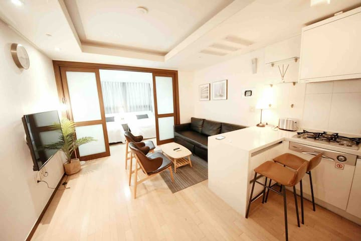Loft in INSADONG