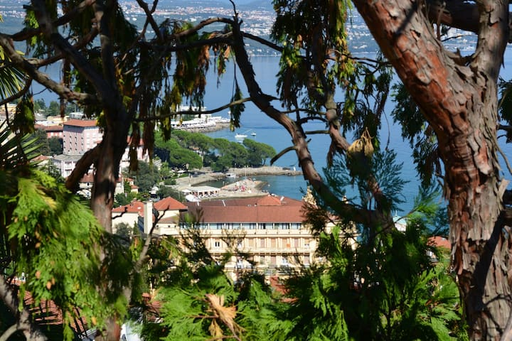 NEW APPARTMENT FOR 2 PERSON - Opatija - Byt
