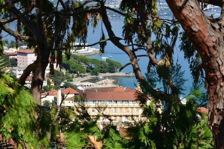 NEW APPARTMENT FOR 2 PERSON - Opatija - Lejlighed