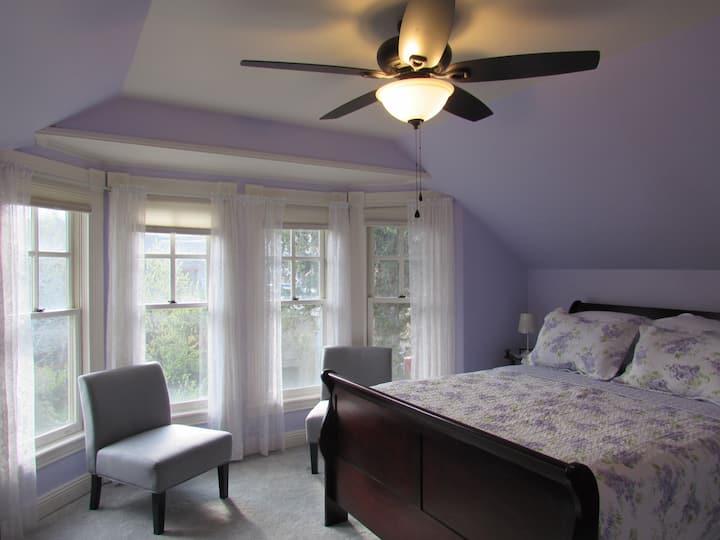 Moran Room