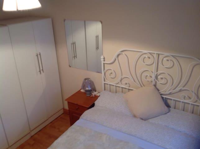 Cosy room in Swords, near Dublin Airport Room 1