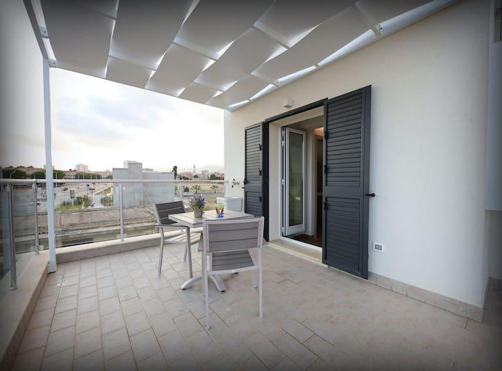 Villa Solemar holidays (camera con bagno)