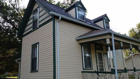 Гостевой дом Yellow Cottage