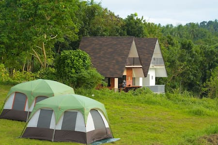 Glamping-Glamorous Camping in style - Taal - Stan