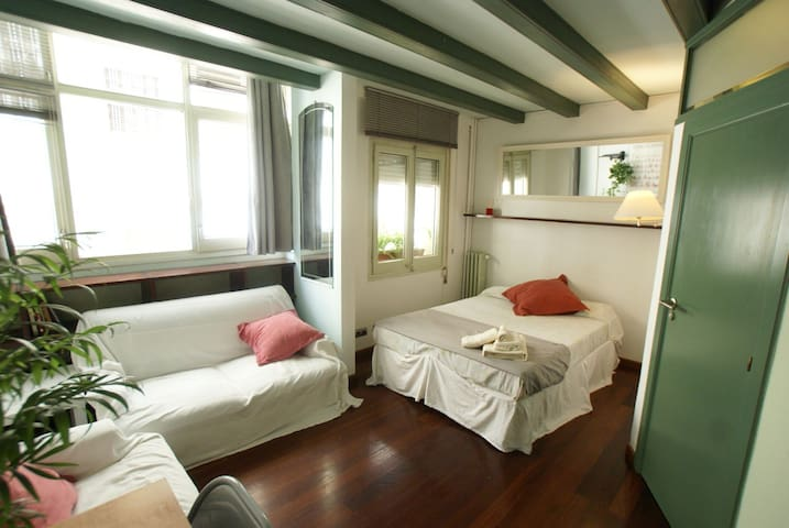 Special Offer Barcelona - Barcelona - Apartment