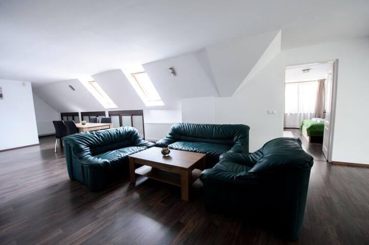 Iris Luxury Apartament