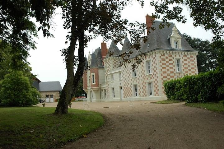 Château La Vallière