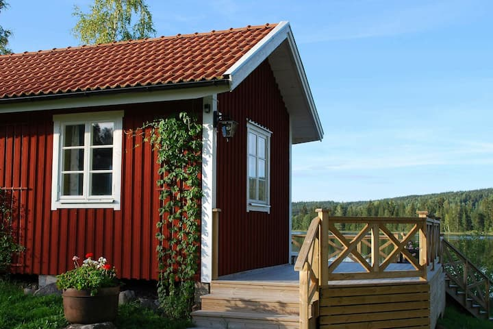 5 person holiday home in KOPPARBERG