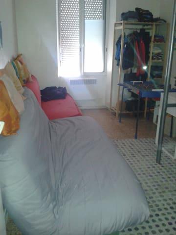 Loue chambre Bordeaux bastide