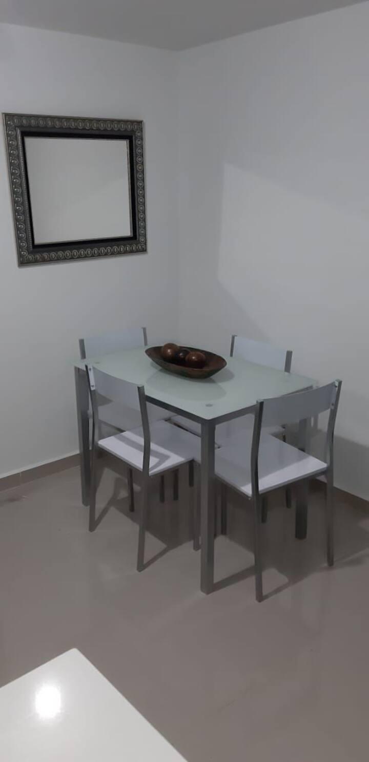 Apartamento 26