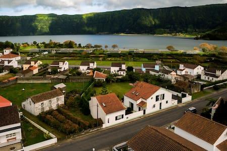 Living Azores Casa dos Netos - Qualidade de Vida