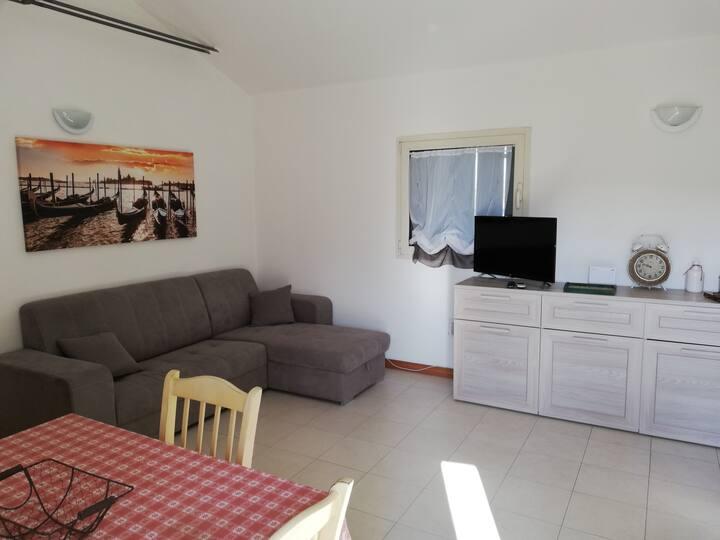 Vicenza riviera appartamento