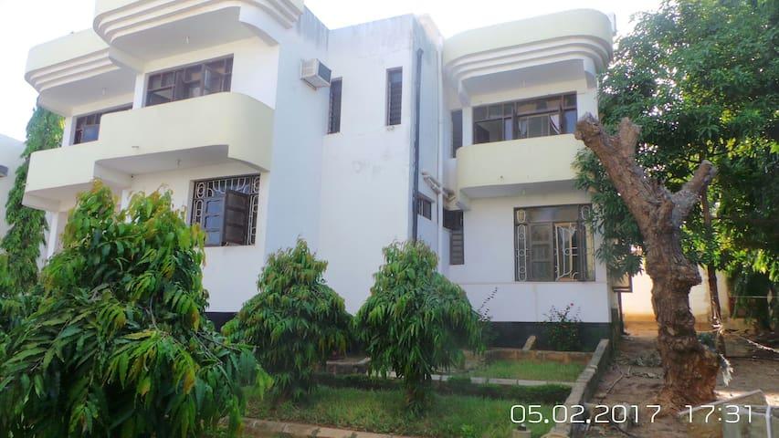 Mbezi beach house 2 - Dar es Salaam - Maison
