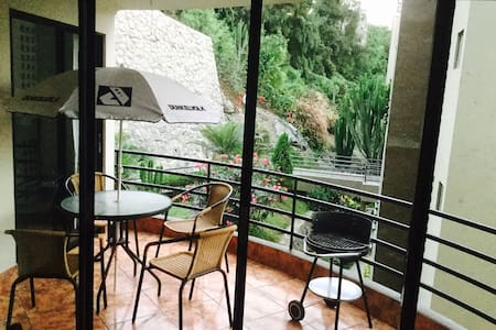 Beautiful Aparment in surco - Santiago de Surco - Pis