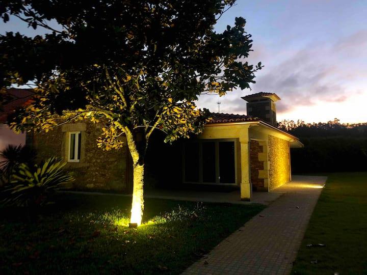 Casa Anexa Quinta Bica da Cruz