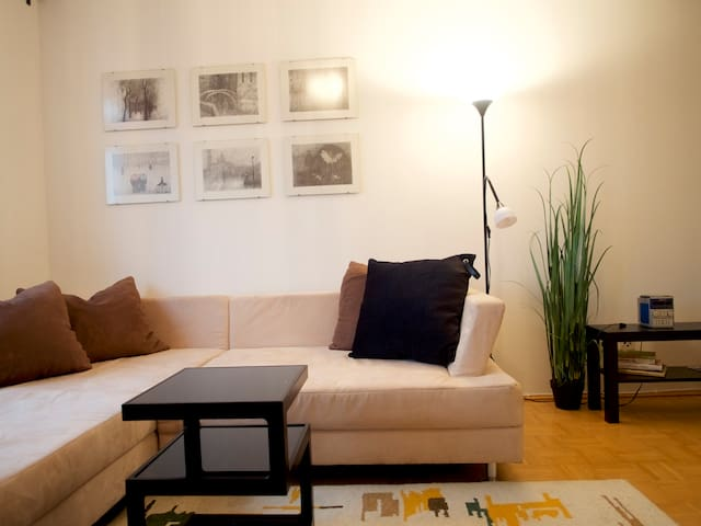 Cosy apartement in Wels-city center