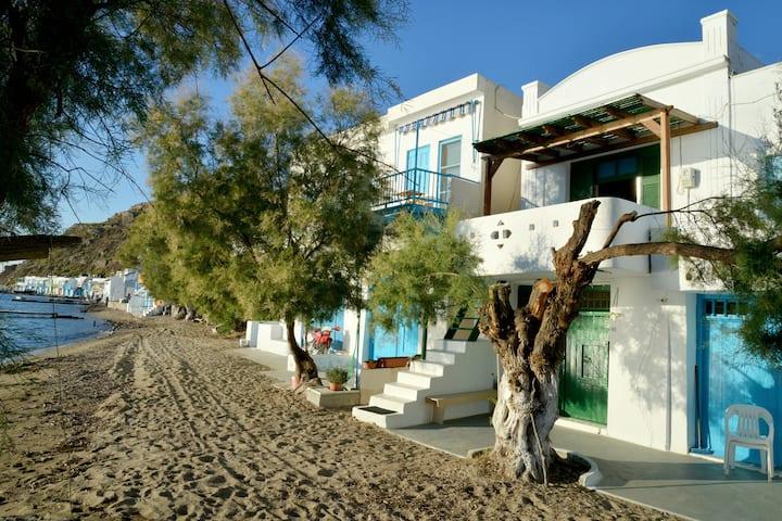 Milos Apartments Kardapis 1st Floor