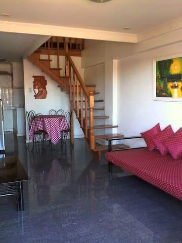 Nardi-Mar Loft-type Condominium 2