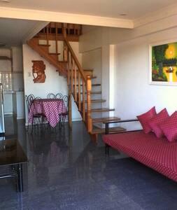 Nardi-Mar Loft-type Condominium 2 - Baguio