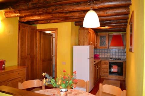 Casa Castrovecchio