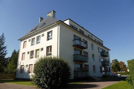 two-roomed apartment with balcony at Mozart's - Caen - Apartmen