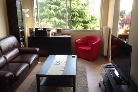 Appartement moderne bien situé - Caen