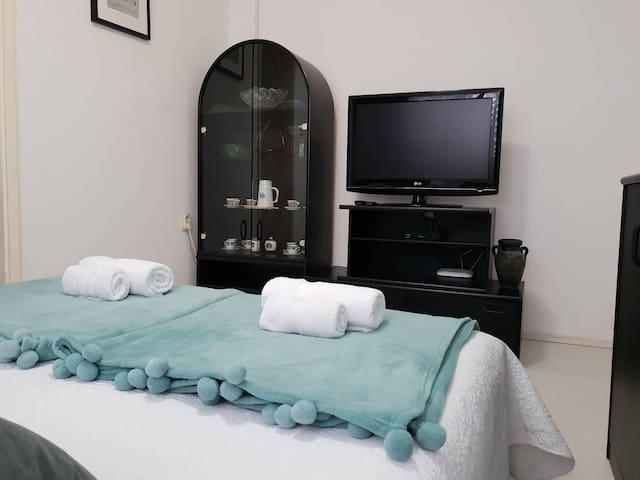 Laura  Lapad - One-Bedroom Apt with Terrace