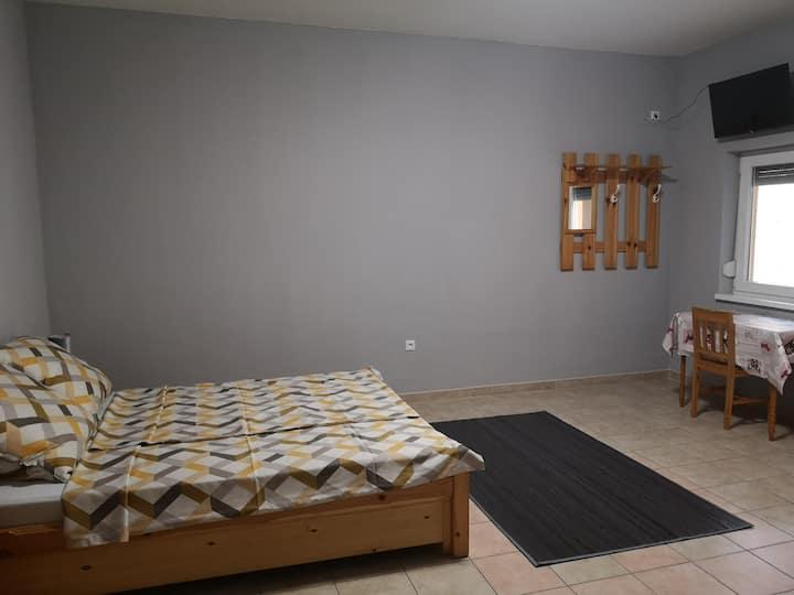 Amina Apartman 2-es szoba